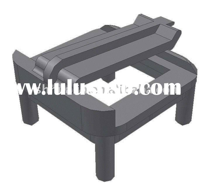 Wall brace plastic rebar spacer wheel for sale price