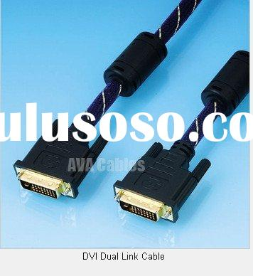 DVI DUAL LINK CABLE