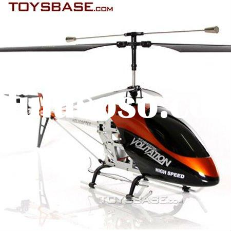 Double Horse Toy 9053 Metal Gyro Shuangma Helicopter RC