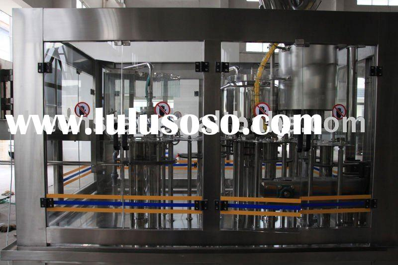 Drinking water filling machine/Pure/Mineral water filling machine