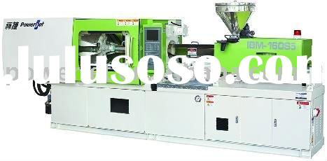 Energy Saving Injection Molding Machinery with Servo Motor