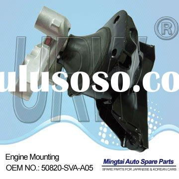 Engine mount for CIVIC 2006