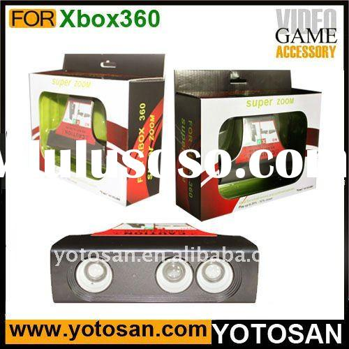 For Xbox 360 Xbox360 Console Sensor Kinect Zoom