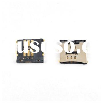 For iphone 4 SIM card connector