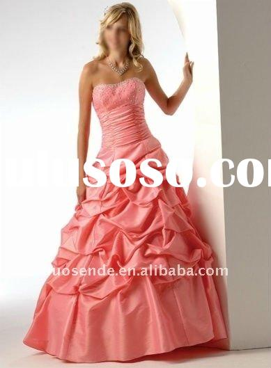 Free Shipping Corset Top Prom Dresses Couture Prom Dresses Crazy Prom Dresses