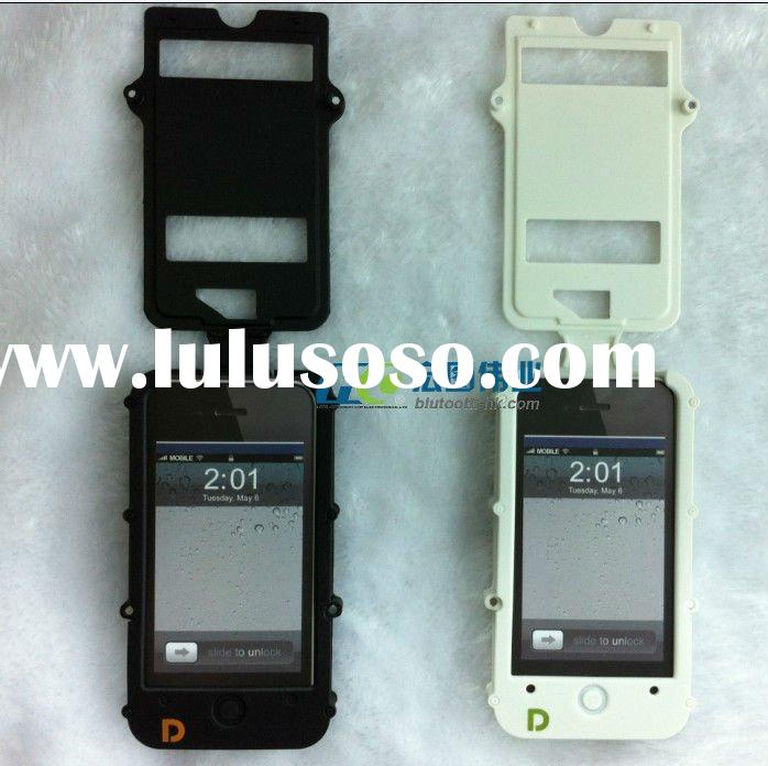 Front and Back Hard Plastic Case Cover for iphone 4 4g 4s.Full Body Protective