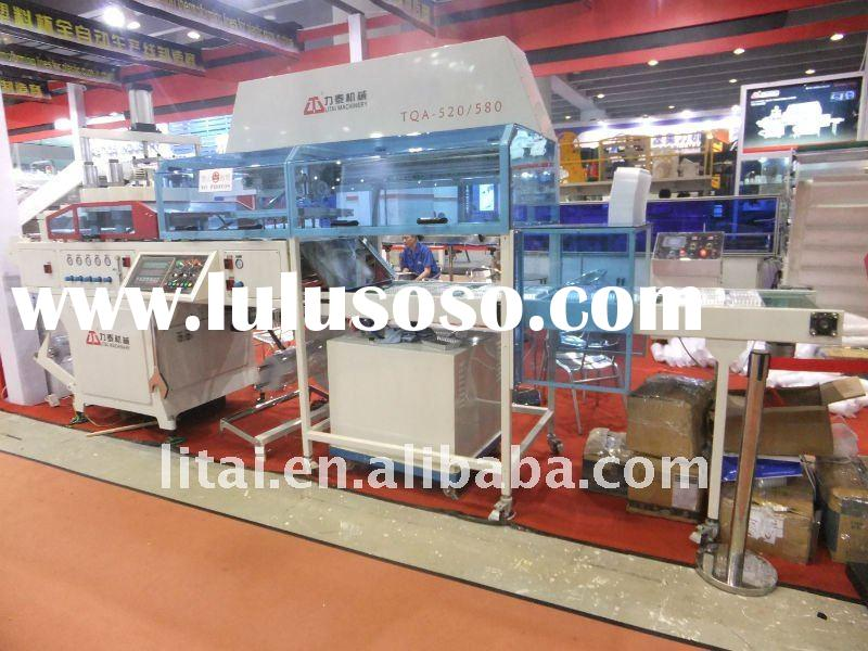 Full-automatic Plastic Tray Thermoforming Machine