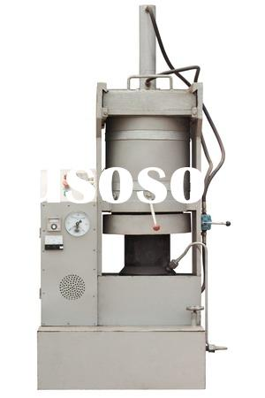 Fully-Automatic Hydraulic Oil Press machine