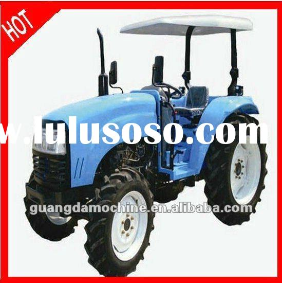 GD400 2WD 30hp tractor price list