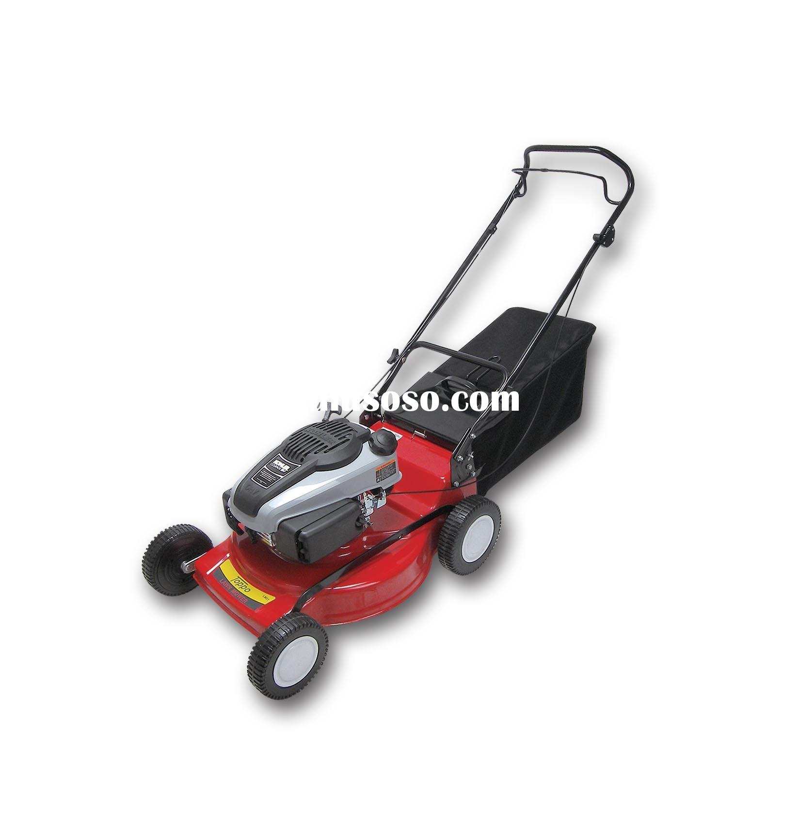 Hand-push Gas Lawn Edger-edger Kb21y For Sale