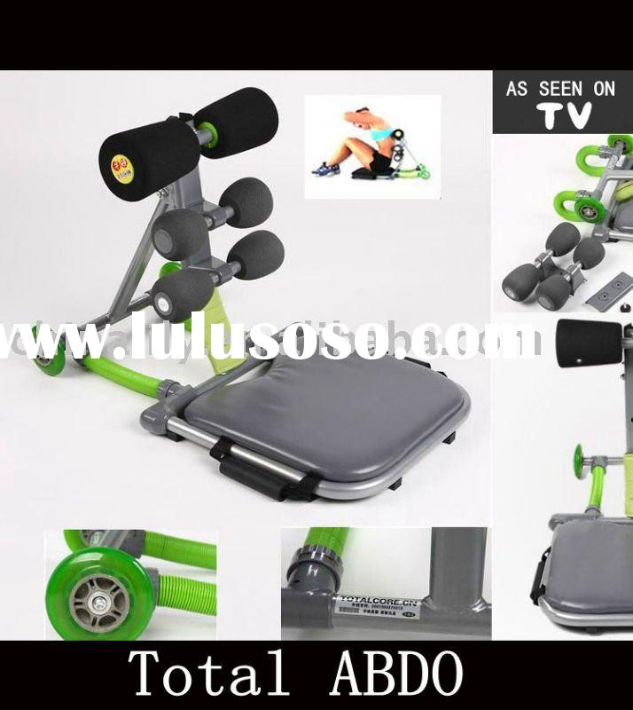 Good quality fashion fitness equipment of total Core AS SEEN ON TV