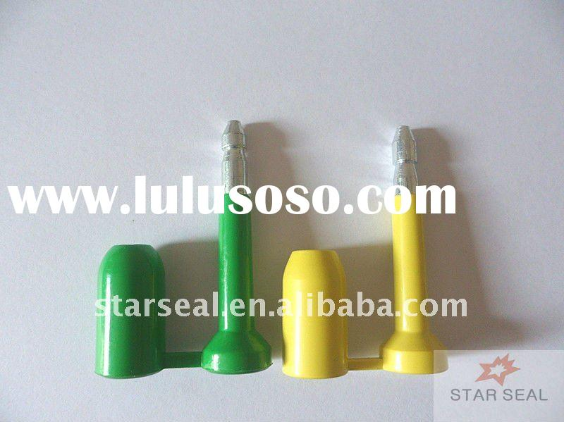 Grand quality metal security container seal(truck seal cargo seal)