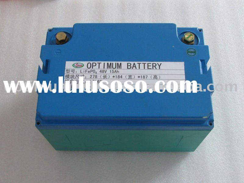 HOT PROMOTION !!! 48V Li-ion battery for electric motorcycle