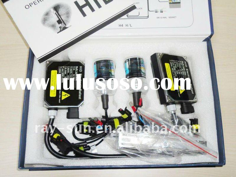 HOT better performance and best price hid xenon kit