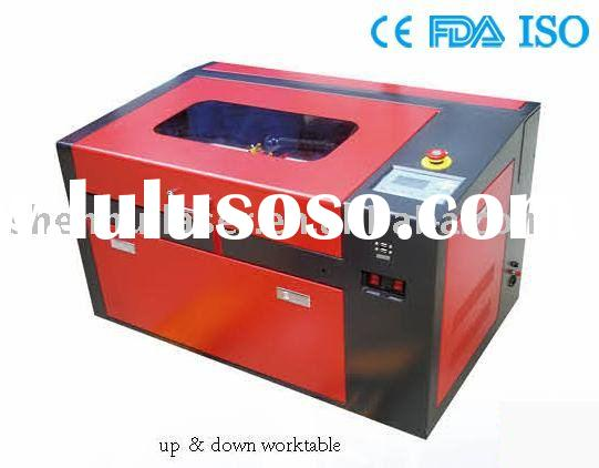 High-speed Mini Laser Engraving Cutting Machine SH-G350