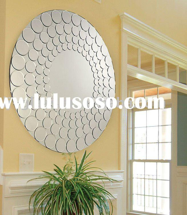 Home decor Venetian wall mirror (YOYO)
