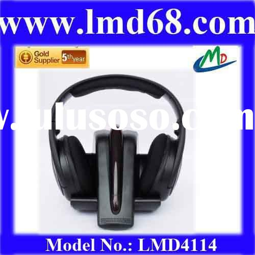 Hotsale and most popular stereo hifi headset for laptop PC LMD4114