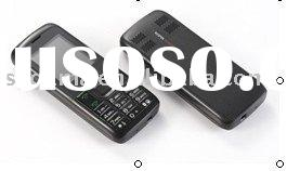 Hotselling low cost dual sim card mobile phone call phone