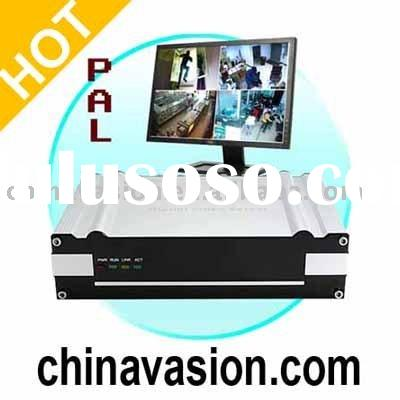 IP Video Server, Network Digital Video Server MPEG 4, H264