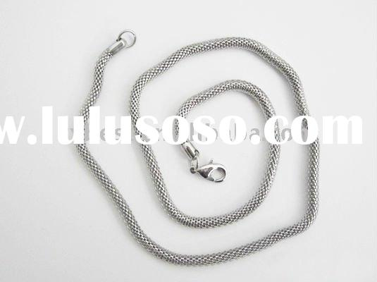 Jewellery /925 Sterling silver snake chain