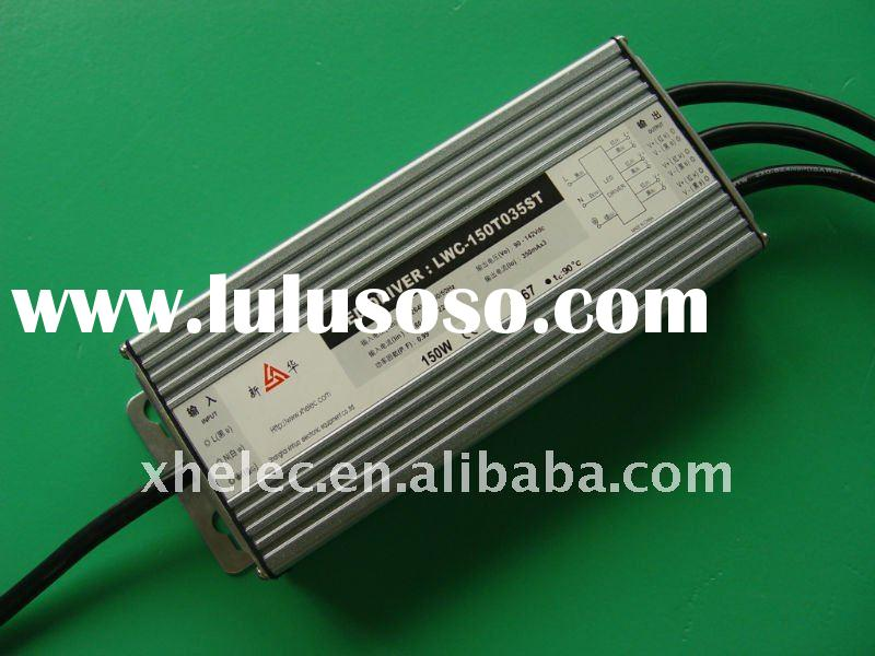 LED Driver 300W constant voltage,48V LED power supply