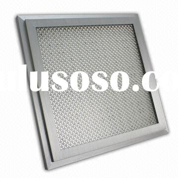 LED Light Panel with 120 Degrees Beam Angle and Infrared Remote Dimmer