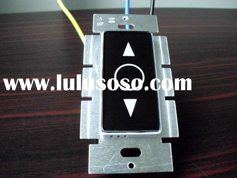 LED dimmer switch Canada style(CE)
