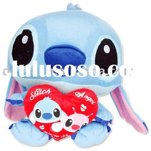 Lilo And Stitch plush doll T5047 wholesale & dropshipping&OEM