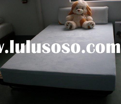M005 memory foam mattress visco elastic mattress