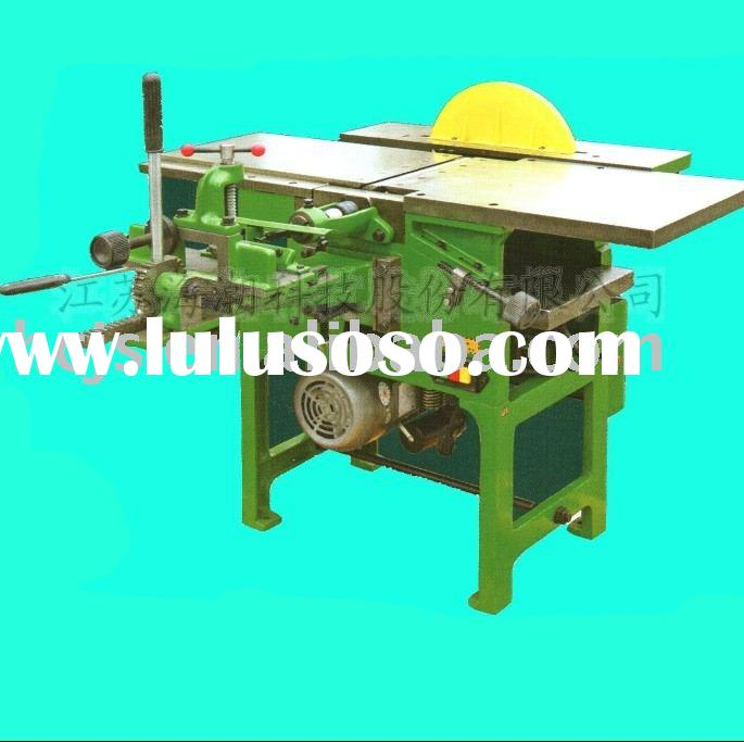 MLQ342 MLQ343 Light-duty Four-purposes Planing&Auto planing Wood-working Combination