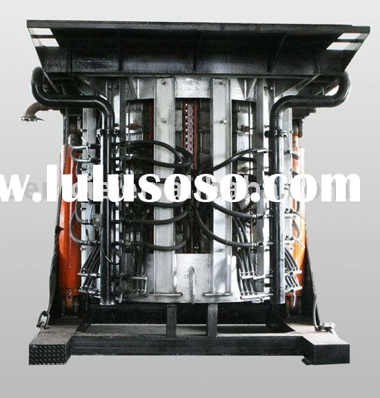 Medium Frequency Induction Electric Furnace
