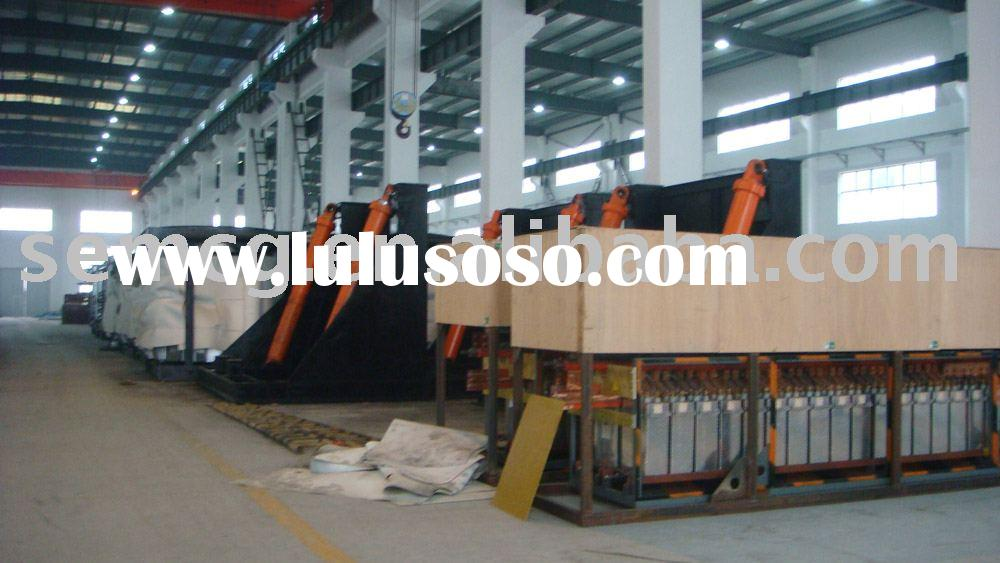 Medium Frequency Induction furnace melting furnace electric furnace