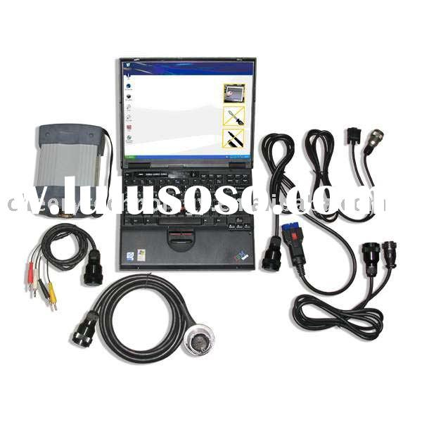 Mercedes Benz STAR DAS V2009 auto scanner
