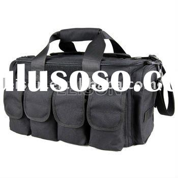 Military Bag with Nylon SGS and ISO standard for tactical manufacturer
