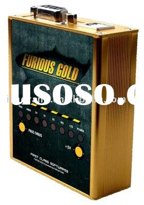 Mobile phone furious gold universal unlock box