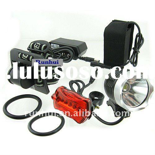 New SSC P7 LED 1200Lumen Headlamp Headlight Bicycle Bike light
