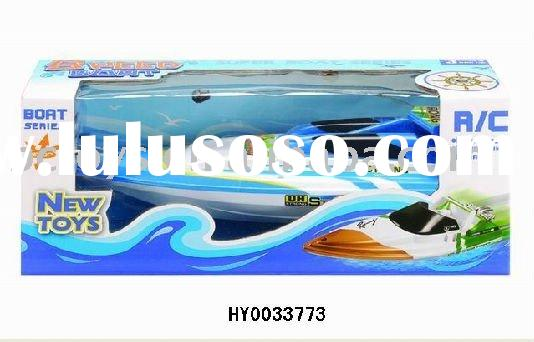 New toys 4 ch blue with white rc ship,rc model boat,rc scale ships with battery HY0033773