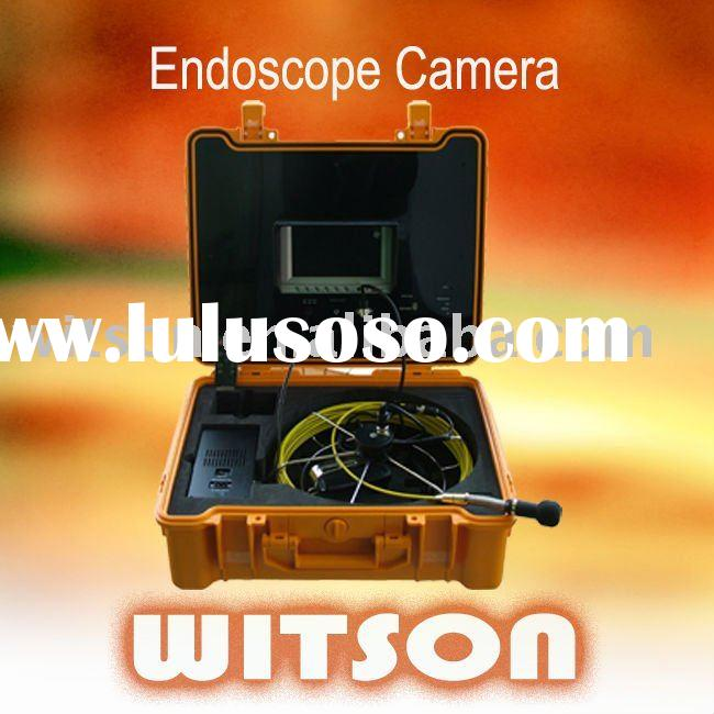 Pipe/wall inspection camera With DVR Feature CCTV Security Surveillance Products W3-CMP3188DN