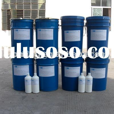 RTV silicon rubber molds making materials