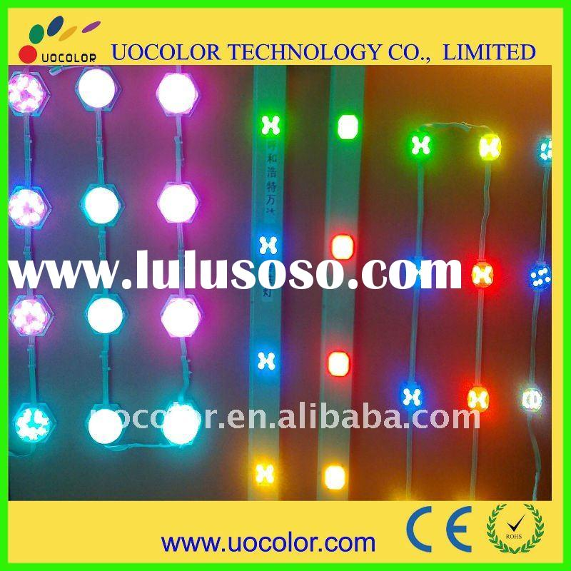 Room decor LED string dot light