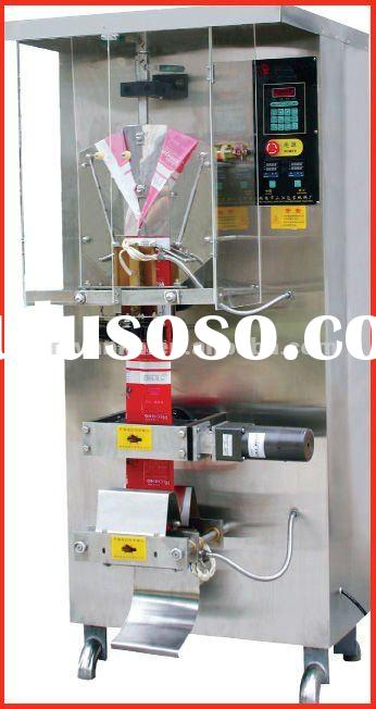 SJ-ZF1000 Automatic Vertical Form Fill and Seal Machine