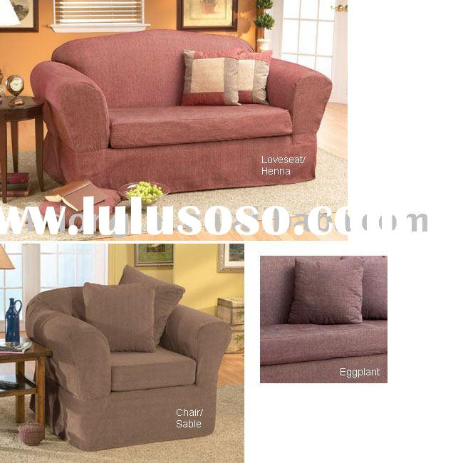SOFA COVER(slipcover,chair cover)