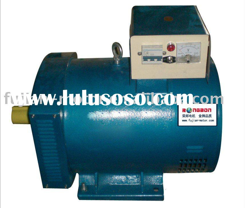 STC series A.C 3 phase generator