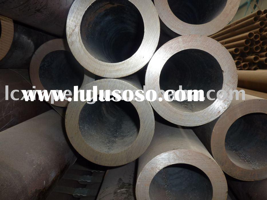 Seamless Carbon Steel Pipes ASTM A53/A106/API 5L GR.B