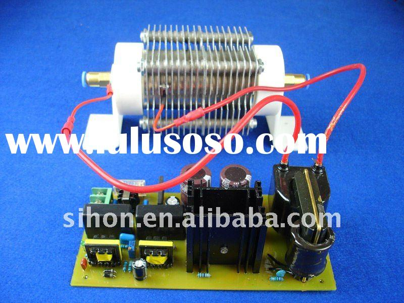 Sihon 10g/h Ozone Generator Cell for water treatment