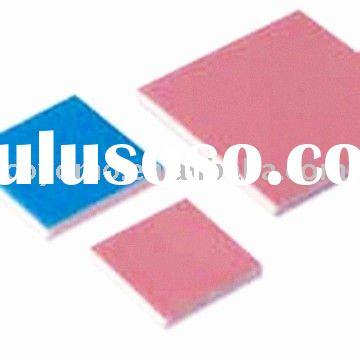 Silicon Heat conductive insulation material