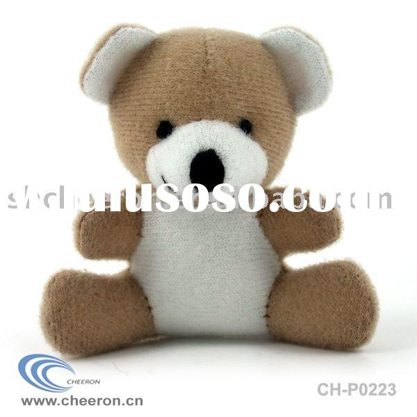 Small Bear, Cheap Stuffed Toy, Cheap Plush Toy