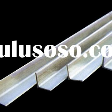 Stainless Angle Steel/Stainless Steel Angle Bar