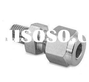 Stainless Steel Thermowell Male Connector