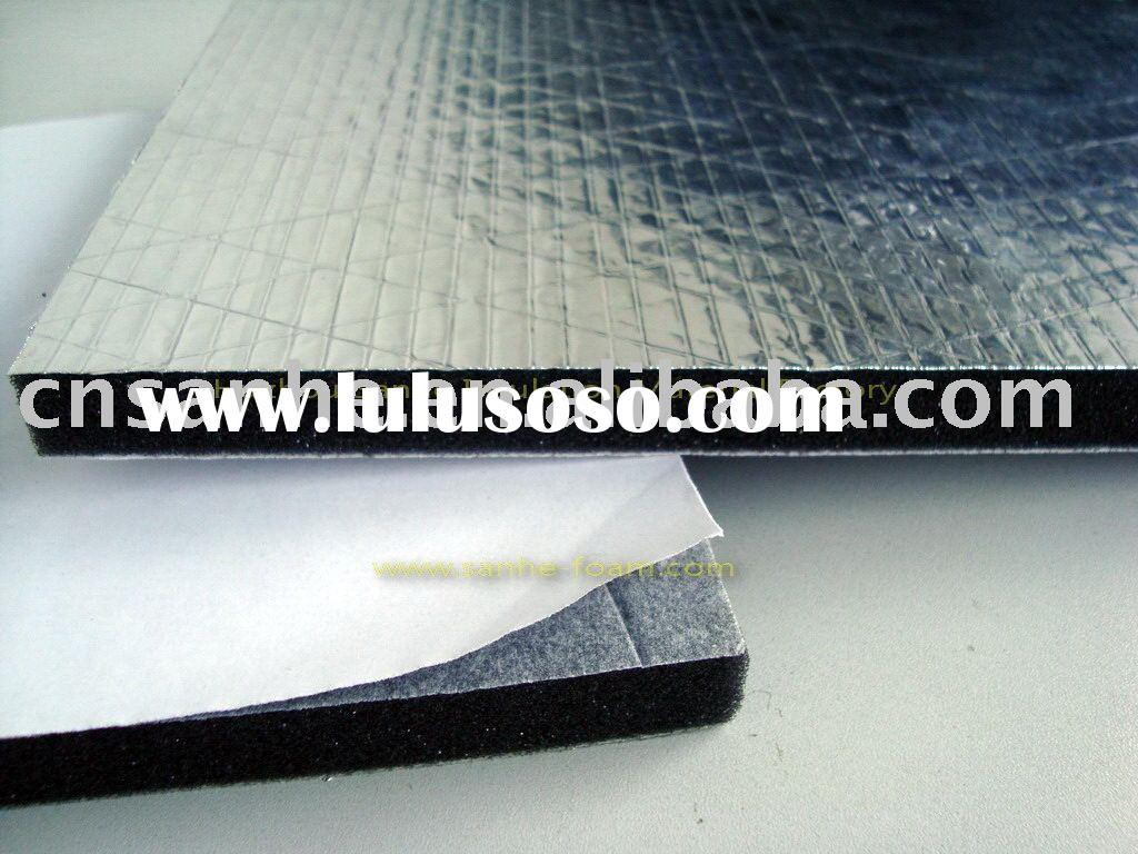 Thermal Insulation Foam Material